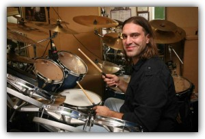 drum teacher Los Angeles