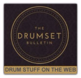 The DrumSet Bulletin