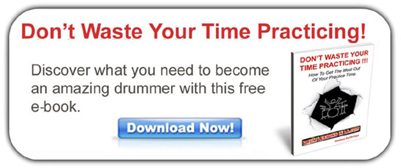 Don't Waste Your Time Practicing